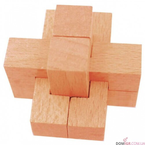 Expert Wooden Puzzles Collections