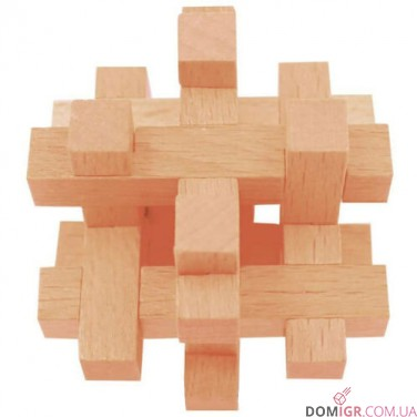 Extreme Wooden Puzzles Collections