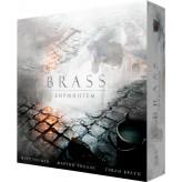 Brass: Бирмингем (Deluxe Edition)