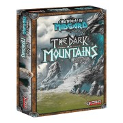 Champions of Midgard: The Dark Mountains