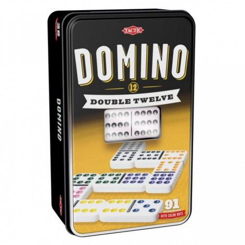 Домино Дубль 12