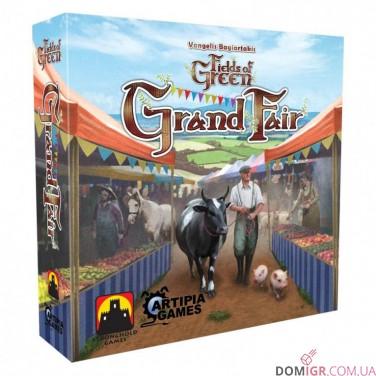 Fields of Green: Grand Fair