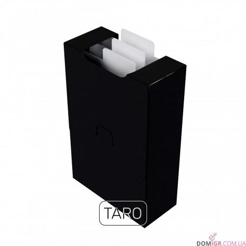 Картотека Meeple House Uniq Card-file TARO (толщиной 40 мм) - в ассортименте