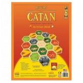 Return to Catan: Autumn Hex Set