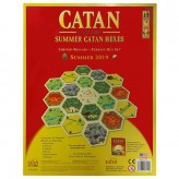 Return to Catan: Summer Hex Set