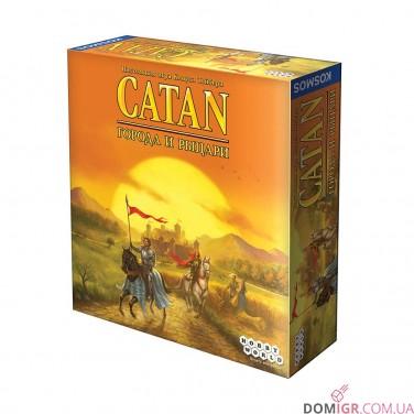 CATAN: Города и Рыцари, Колонизаторы