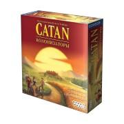 CATAN, Колонизаторы