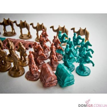 Колонизаторы. Купцы и варвары. Расширение для 5-6 игроков