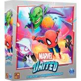 Marvel United: У всесвіті Людини-павука