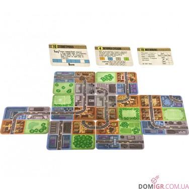 Мегаполис (KOZAK GAMES)
