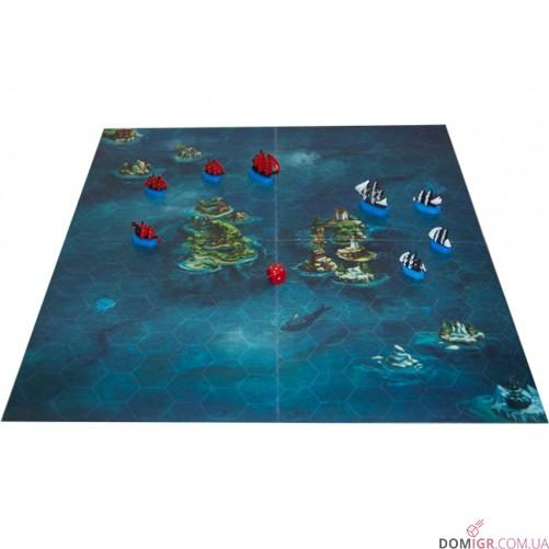 Морской бой (BombatGame)