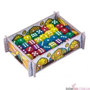 Саграда: расширение для 5-6 игроков