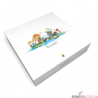 Tokaido: 5th Anniversary Edition