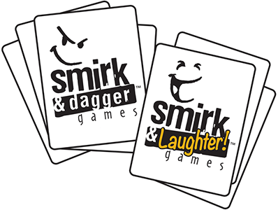 Компания Smirk & Laughter Games