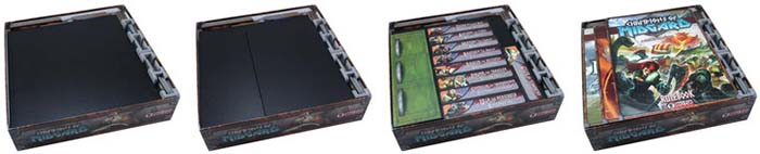 Champions of Midgard Insert Folded Space
