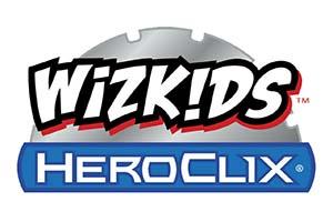 WizKids HeroClix