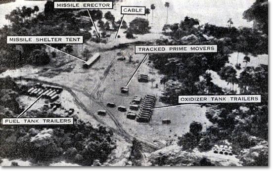 thirteen day missile crisis negotiation analysis Negotiation analysis - cold war for thirteen days there was a standoff lata hariharan negotiation 2: cuban missile crisis (oct 1962.