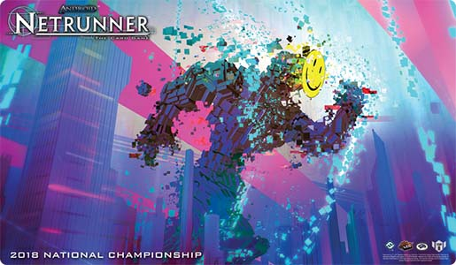 Настольная игра Android: Netrunner LCG Revised Core Set