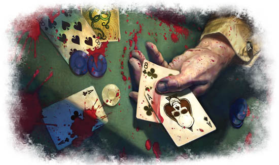Настольная игра Arkham Horror: The Card Game - The Dunwich Legacy Exp