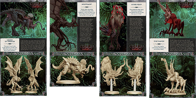 Дополнение Cthulhu: Death May Die – Season 2 Expansion