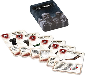 Настольная игра The Walking Dead: All Out War Miniatures Game – Collector's Edition