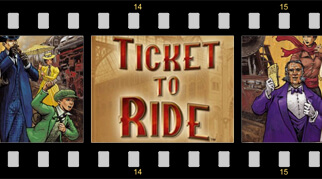 Сериал Ticket to Ride